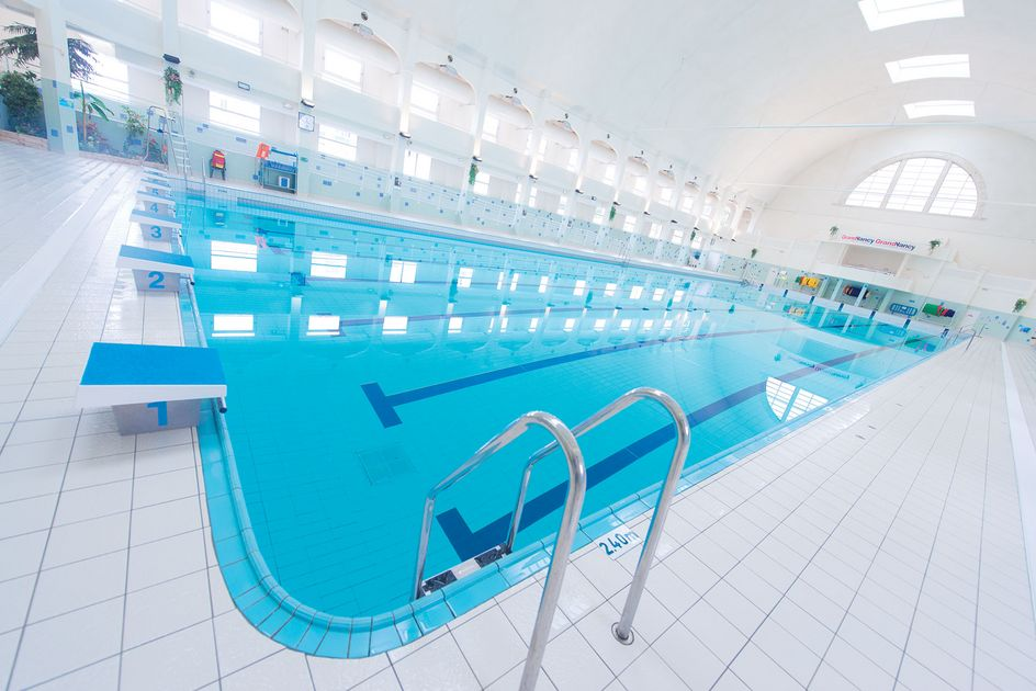 Les piscines ville de nancy - Piscine pierrelaye nancy ...