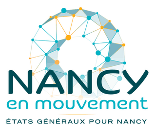 logo Nancy en Mouvement