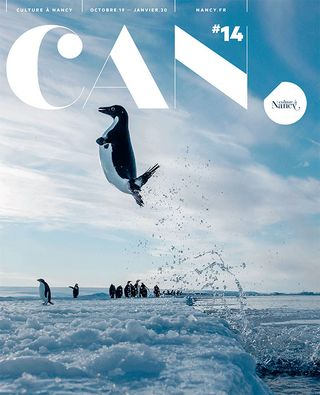 couverture du can 14