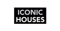logo iconic houses